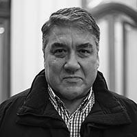 Enrique Vázquez