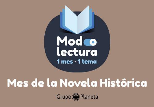 Mes de la Novela Histórica